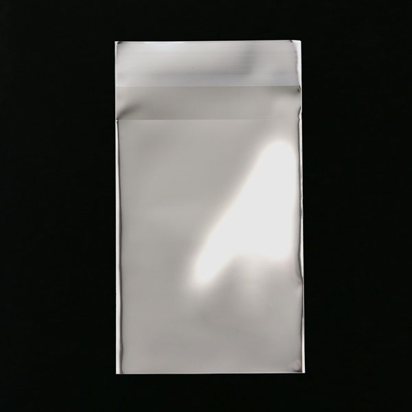 アルミ蒸着袋の写真